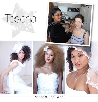 Tesha Chetty